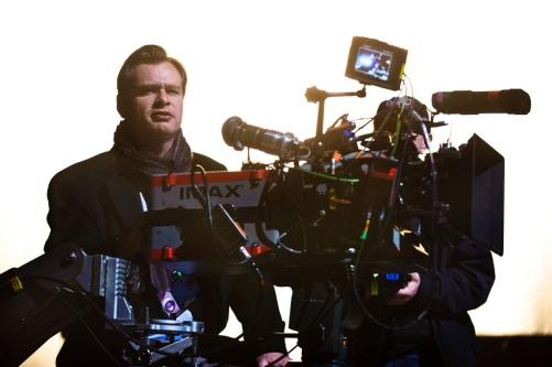 Nolan IMAX