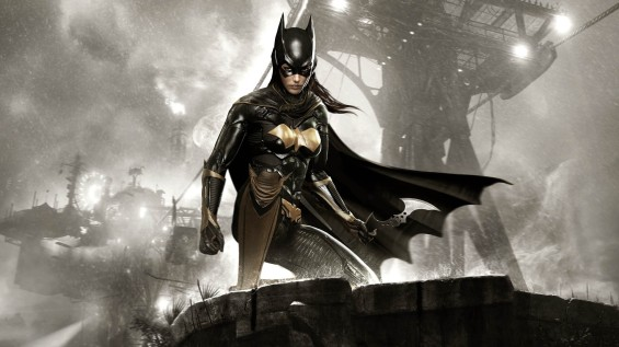 batman-arkham-knight-batgirl
