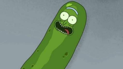 im-pickle-riiiiick