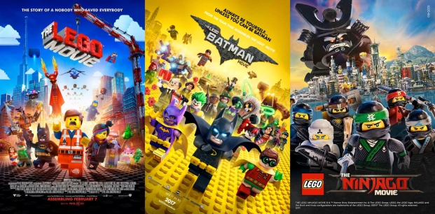 Building A Franchise: Piecing Together 'The Lego Movie' Timelines
